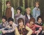 ★ HEY! SAY! JUMP! ★