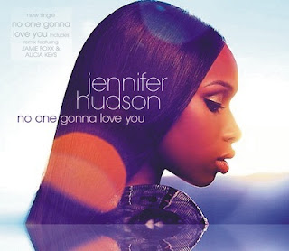 Jennifer Hudson - No One Gonna Love You Lyrics
