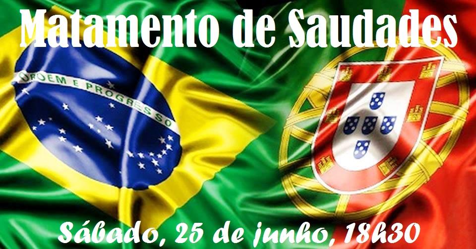 25 de junho, sábado, 18h30: Rio de Janeiro - Barra da Tijuca