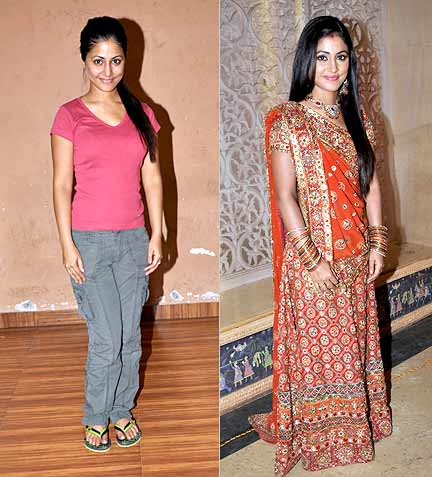 Only Wallpapers Hina Khan