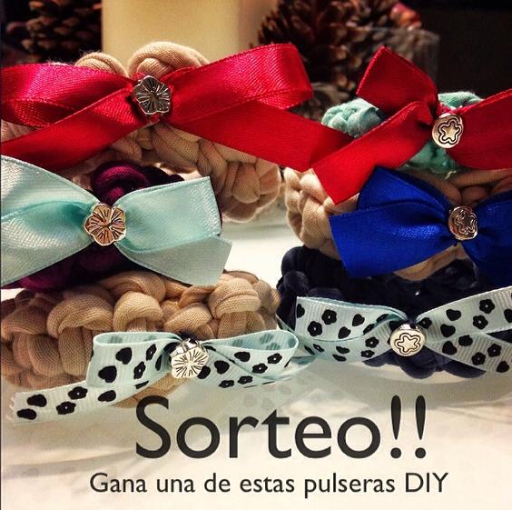 Sorteo DIY