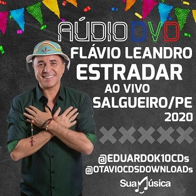 FLÁVIO LEANDRO - ÁUDIO DO DVD 2020