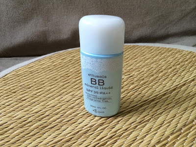 Japanese BB Cream