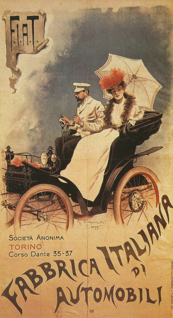 42 Interesting Vintage Automobile Ads in the Last Decades ...