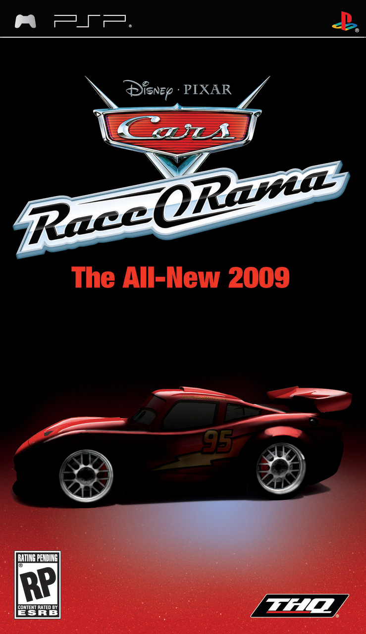 Cars Race Orama Cso