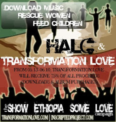 .:: Show Ethiopia Some Love ::.