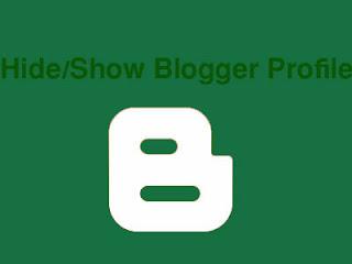 ব্লগার প্রোফাইল,প্রোফাইল,blogger profile,blogger,blogger tips,blogger ticks