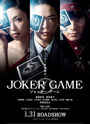 Xem Phim Joker Game -