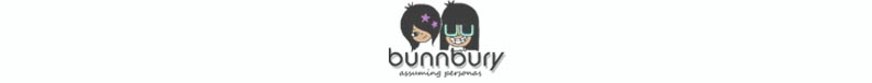 Bunnbury - Blogshop Singapore. For Work and Play!