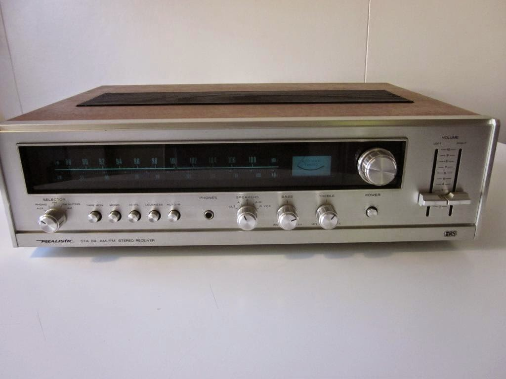 speakerholic realistic sta 84 receiver rh speakerholic blogspot com