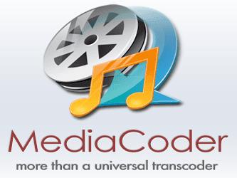 برنامج MediaCoder 0.8