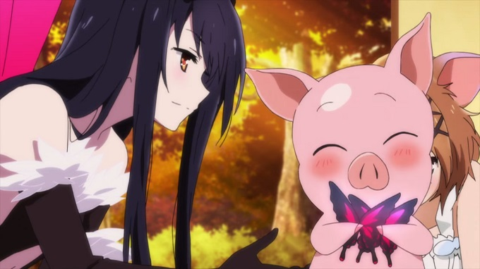 Accel World: Infinite Burst vídeo promocional