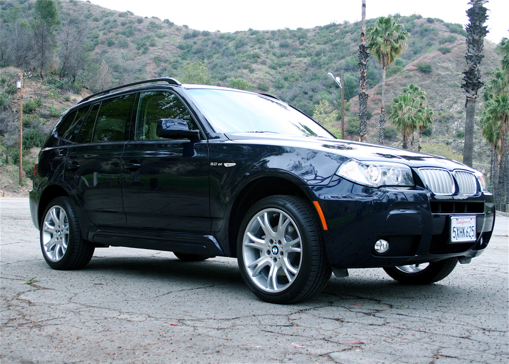 Gabby Automotive Bmw X3 3 0si Cars Wallpaper And Prices