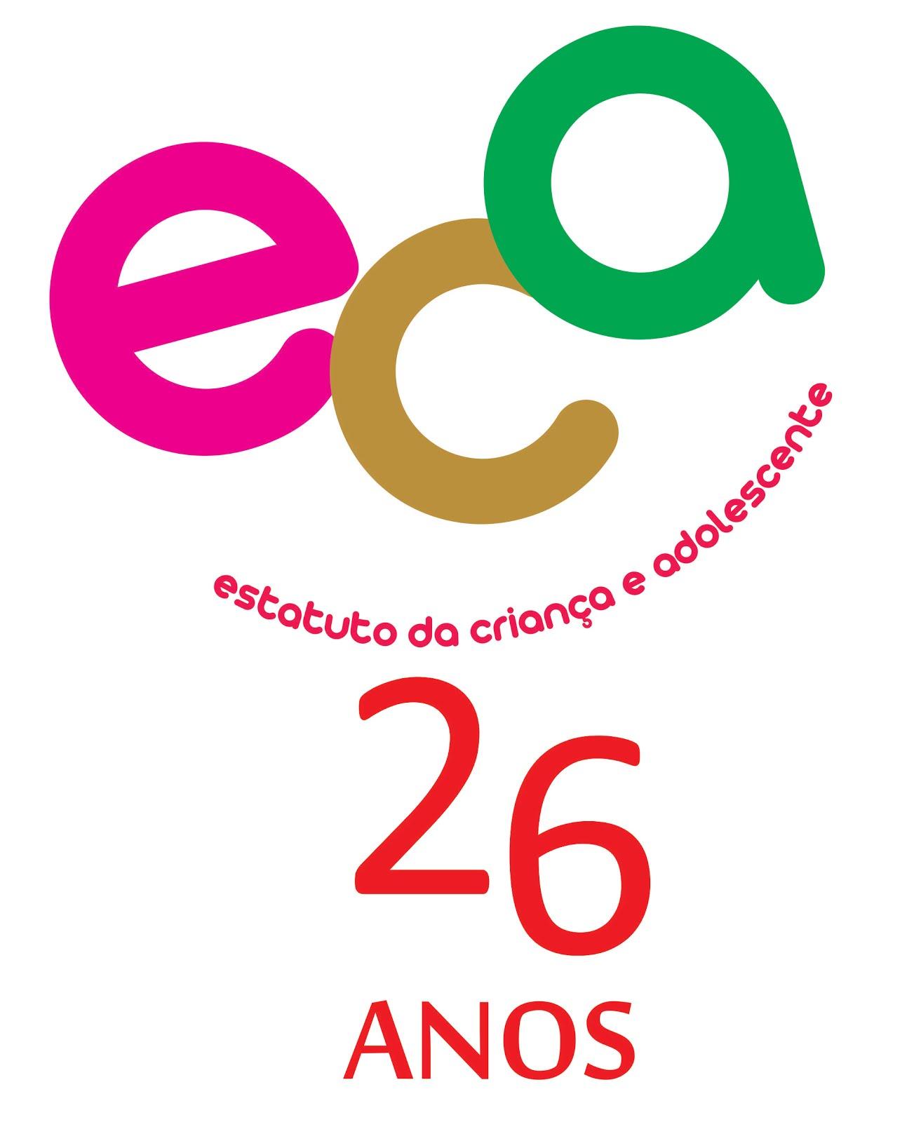 ECA 26 anos!