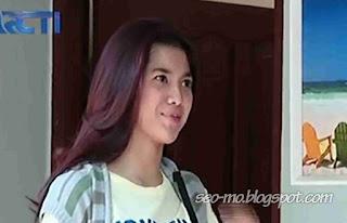 Foto Terbaru Raya Di Sinetron Anak Jalanan Episode 5
