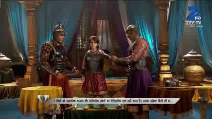 Sinopsis Jodha Akbar Episode 396