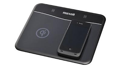 Kablosuz İphone Şarj Aleti