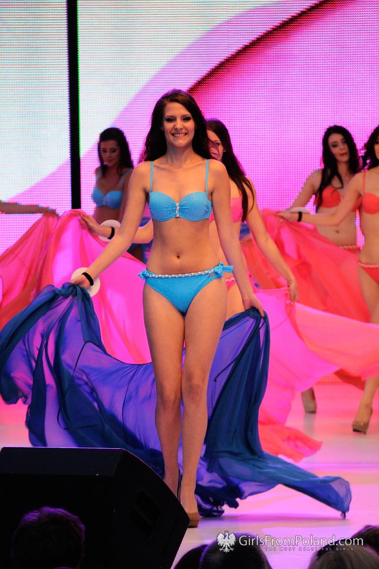 Miss Polonia Lodzkie 2014  Zdjęcie 83