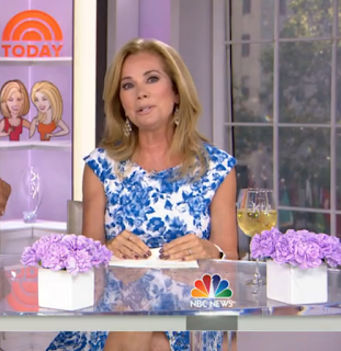 Katie Lee testifies of Jesus Christ on Today Show