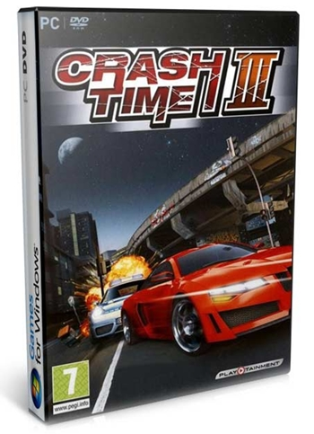 Crash Time 3 PC Full Skidrow Descargar DVD5