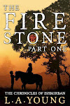 The Chronicles of Ishmirban: The Fire Stone