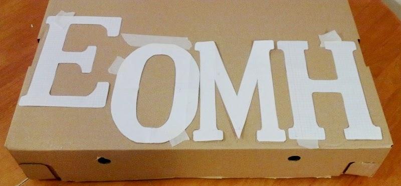 DIY literki na ścianę | literki na ścianę tutorial | litery na ścianę DIY | litery na ścianę tutorial | jak zrobić litery na ścianę | litery dekoracyjne DIY