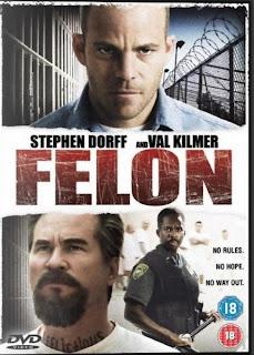 Suç Çıkmazı | Felon filmini izle