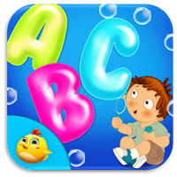 abc for toddlers