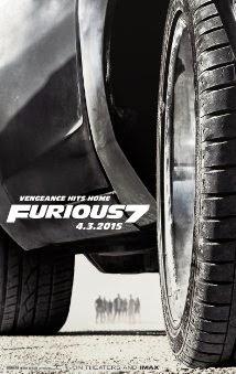 Furious 7 (2015) (New HDCAM)