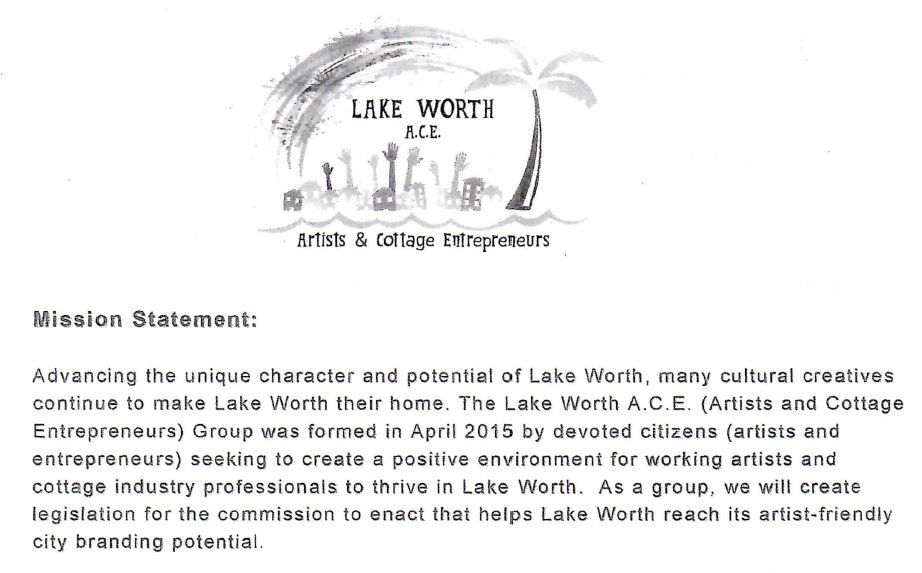 Lake worth city limits notes news and reviews unique for A mission statement for a beauty salon