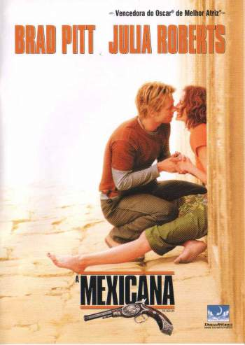 A Mexicana Torrent – BluRay 720p/1080p Dual Áudio