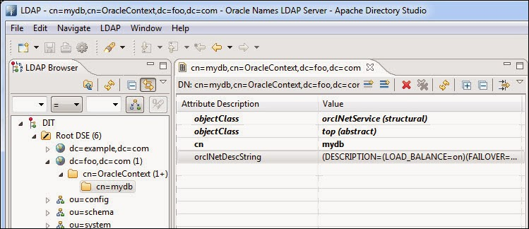 how to change appaches directory