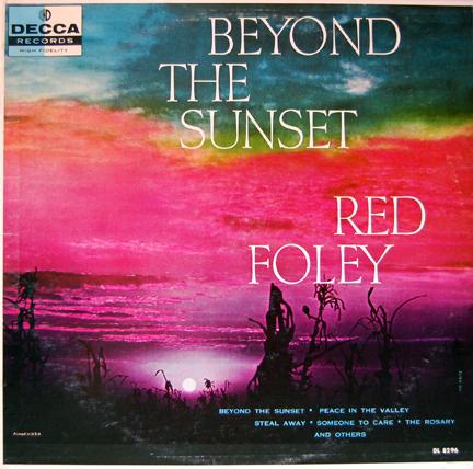 Red Foley Gospel Favorites