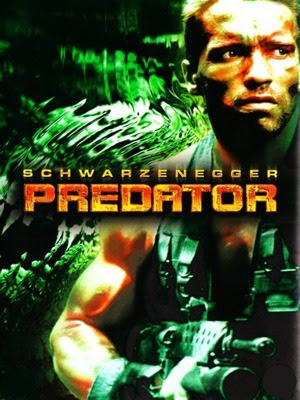 Quái Vật Khát Máu - Predator - 1987