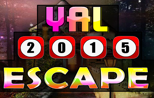 Yalgames 2015 Escape