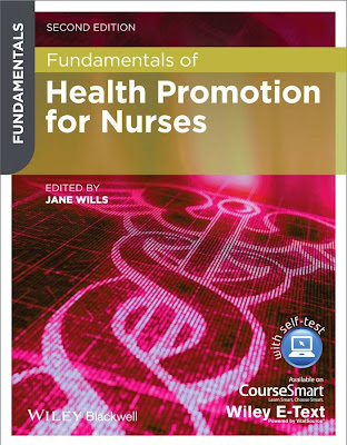 Fundamentals of Health Promotion for Nurses - Free Ebook Download