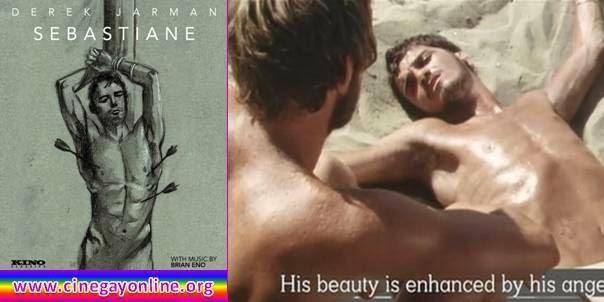 Sebastiane, película