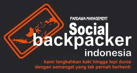 Social Backpacker Indonesia