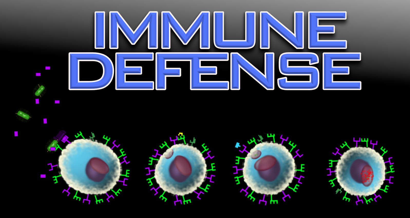 Serious Games Increasing Knowledge of Molecular Behavior