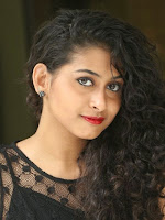 New Actress Nitya Glamorous Photos-cover-photo
