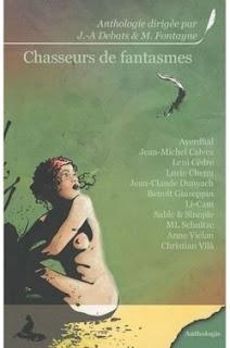 Chasseurs de fantasmes - Ayerdhal & Dunyach &