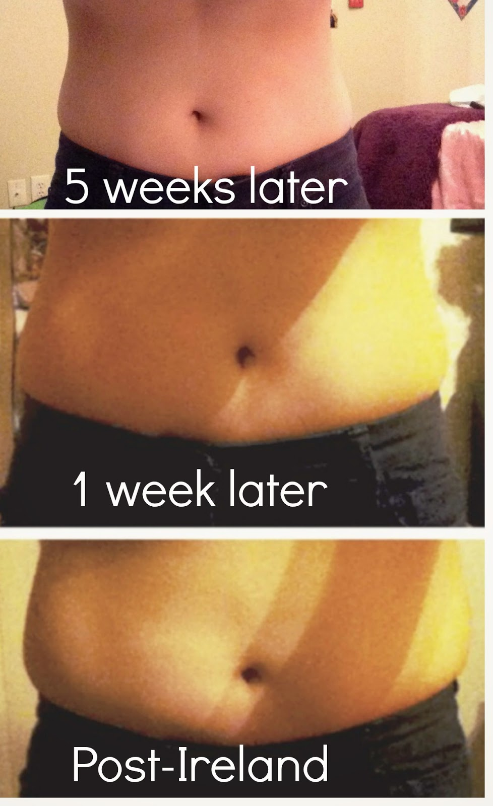 Clean Eating Results - Viewing Gallery