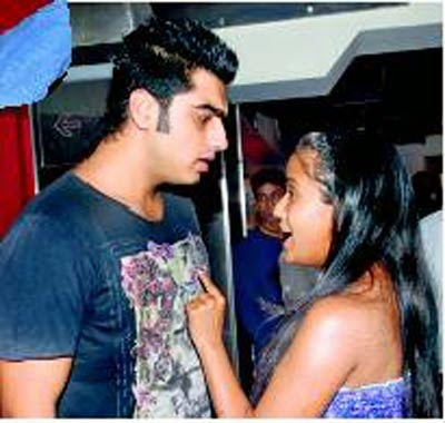 arjun kapoor�s life changed after his breakup with salman