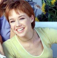 Lindsey Mckeon celebridades del cine