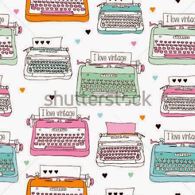 printable typewriter