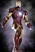 Mark 2. Mark 3 (iron man mark iii armor)