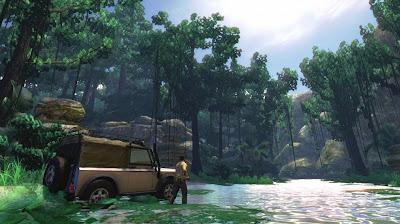 Cabela's African Adventures Screenshots 1