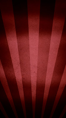 Circus Red Wallpaper for iPhone 5