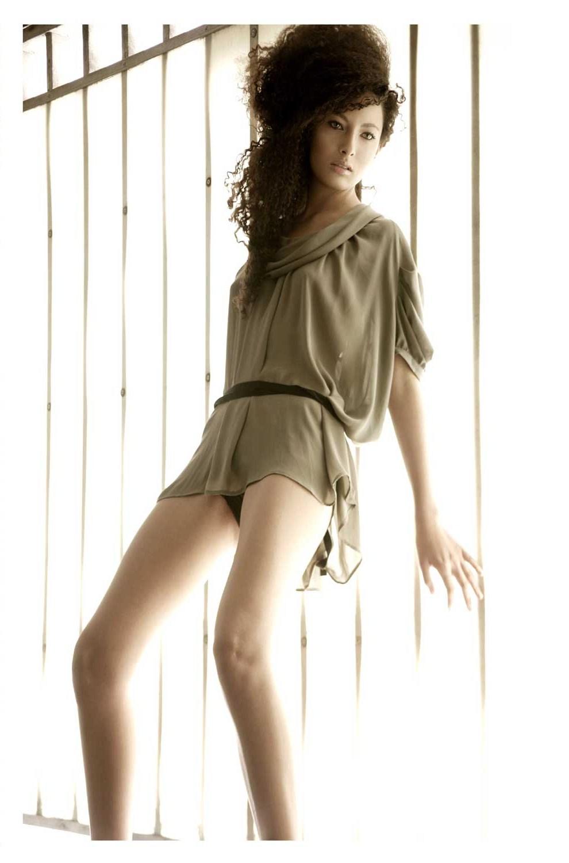 Publicado 15th September 2012 por Carolina Garcia Make-Up: carolinagarcia-make-up.blogspot.com/2012/09/book-modelo-fernanda...