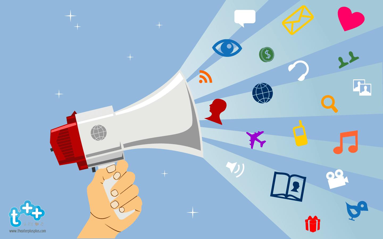Meningkatkan Penjualan dengan Sosial Media